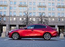 Benzyna, która działa jak diesel. Jak jeździ się mazdą z silnikiem Skyactiv-X?