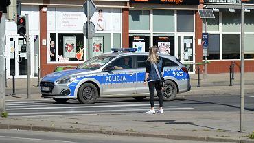 Wielkanoc 2020 w czasie epidemii koronawirusa w Szczecinie