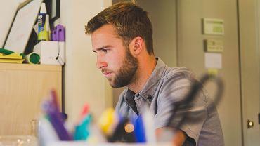 Czy tak wyobrażałeś sobie pracę? (Fot. Filipp Kozachuk/stocksnap.io CC)