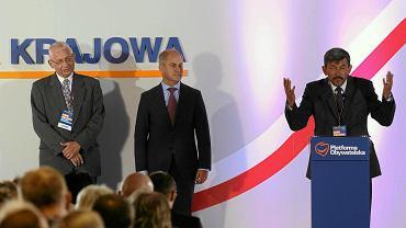 Wybory do Parlamentu Europejskiego. Warszawa - okręgi, listy wyborcze, kandydaci