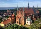 Polska na weekend: Warmia