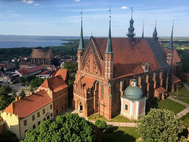 Polska na weekend: Warmia