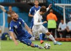 MŚ 2014. Włochy - Urugwaj. Jak zagrają Włosi? Wiele możliwych wariantów