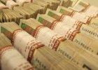 Rząd nie lubi gotówki. Transakcje od 15 tys. zł pod kontrolą