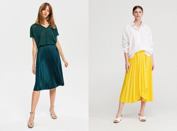 f19a9294 Spódnica na lato - dla kogo i do czego ją nosić? Wyjątkowe modele na ...