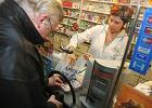 Kolejne leki na nadciśnienie znikają z półek w polskich aptekach. Jest specjalne oświadczenie