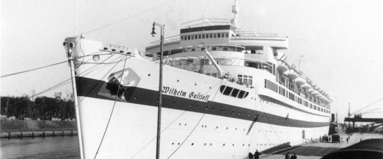 Rozpoczęła się akcja wydobycia zwłok z wraku statku Wilhelm Gustloff