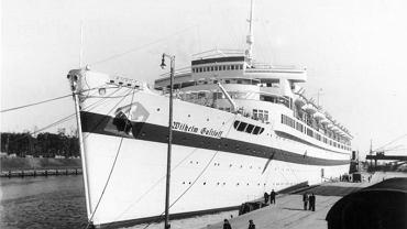 Bałtyk. We wraku statku Wilhelm Gustloff znaleziono zwłoki. Prokuratura wszczęła śledztwo