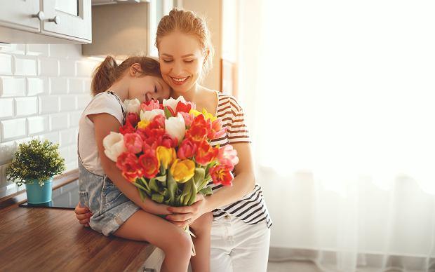 Dzień Matki w Polsce. Kiedy go obchodzimy?