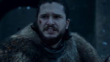 Jon Snow przeprasza za 8. sezon