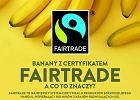 Światowy dzień sprawiedliwego handlu w Lidlu
