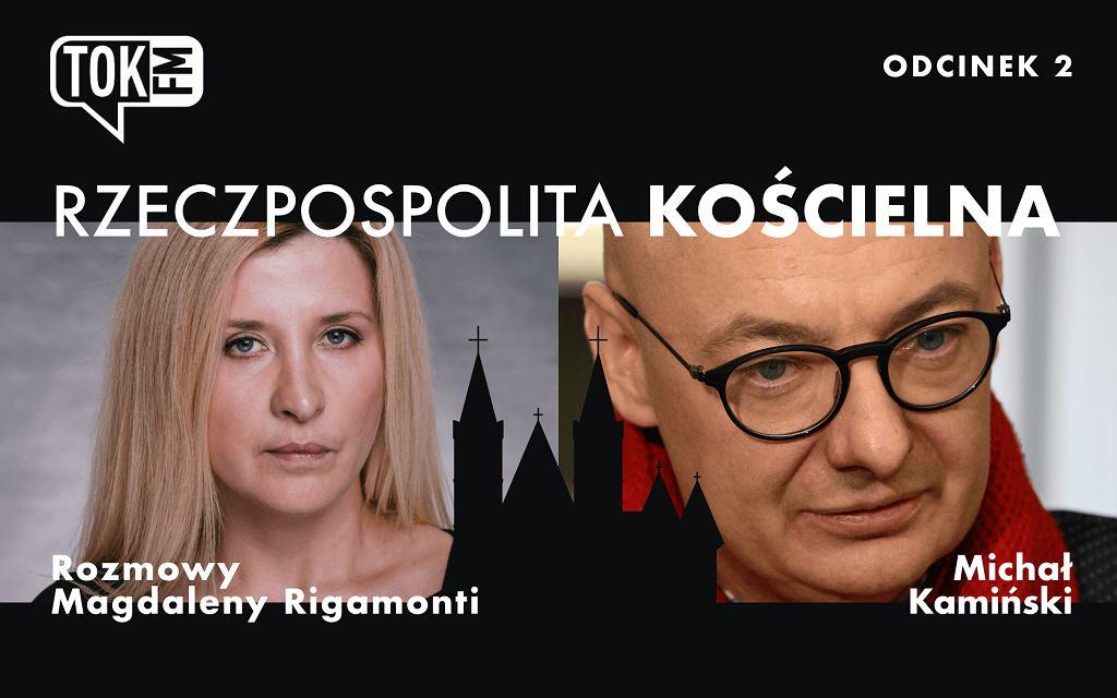 podcast Rzeczpospolita Kościelna, odcinek 2