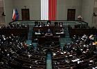 """Zmniejszone odprawy, łatwiejsze zwalnianie pracowników. Sejm przegłosował """"tarczę 4.0''"""
