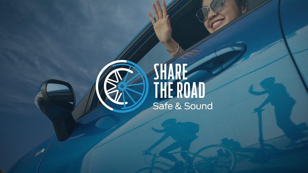 Kampania Forda 'Share the Road'