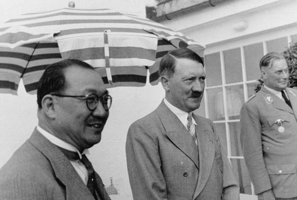 Adolf Hitler był w Trzeciej Rzeszy pacjentem najwyższej troski