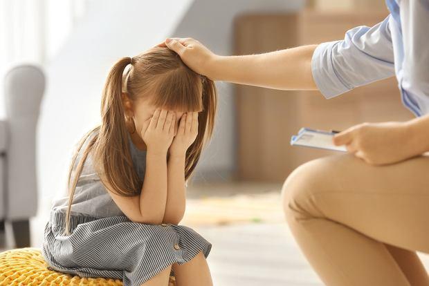 Dzieci będą miały lepszy dostęp do opieki psychiatrycznej? Specjaliści odwiedzą chorego w domu
