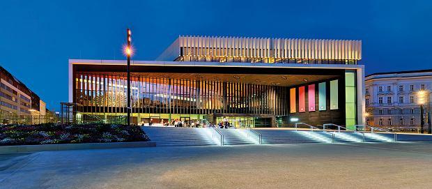 Teatr Muzyczny w Linzu