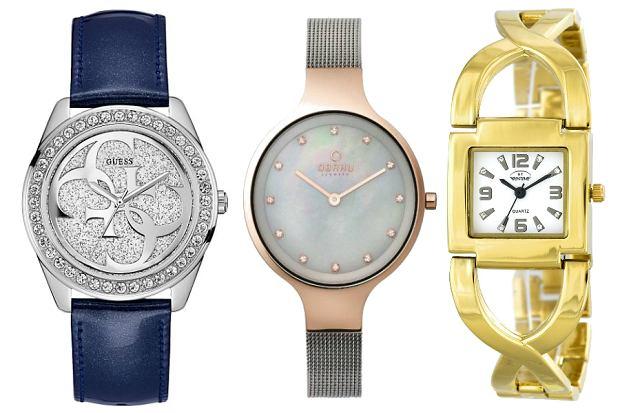 Zegarek dla babci /