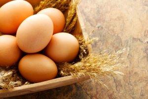 Jajka. Jak je kupować? Oznaczenie chowu, klasa wagowa [PORADNIK]