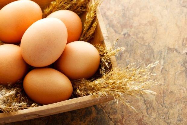 jajka, cholesterol, Wielkanoc, białko