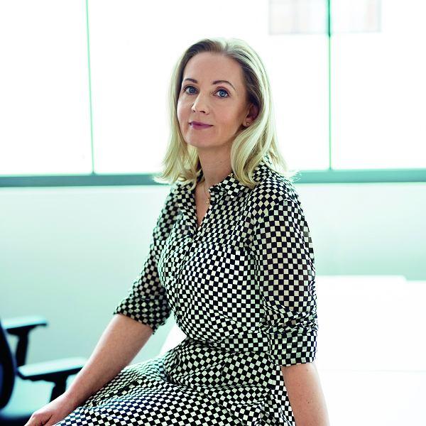 Agnieszka Hryniewicz-Bieniek od lipca 2019 r. objęła stanowisko globalnej dyrektor Google for Startups.