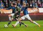 Katastrofalne 90 minut Paulusa Arajuuriego w meczu z Polską. Dostosował się do poziomu całej Finlandii
