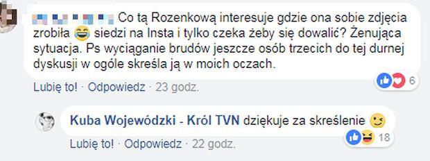 komentarz Wojewódzkiego