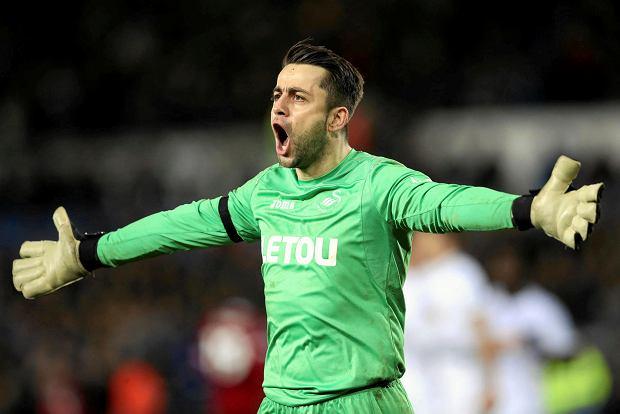 Łukasz Fabiański zawodnikiem sezonu w Swansea City