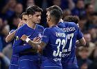 Oficjalnie! Chelsea potwierdza sprzedaż napastnika. Może zarobić ponad 50 mln euro
