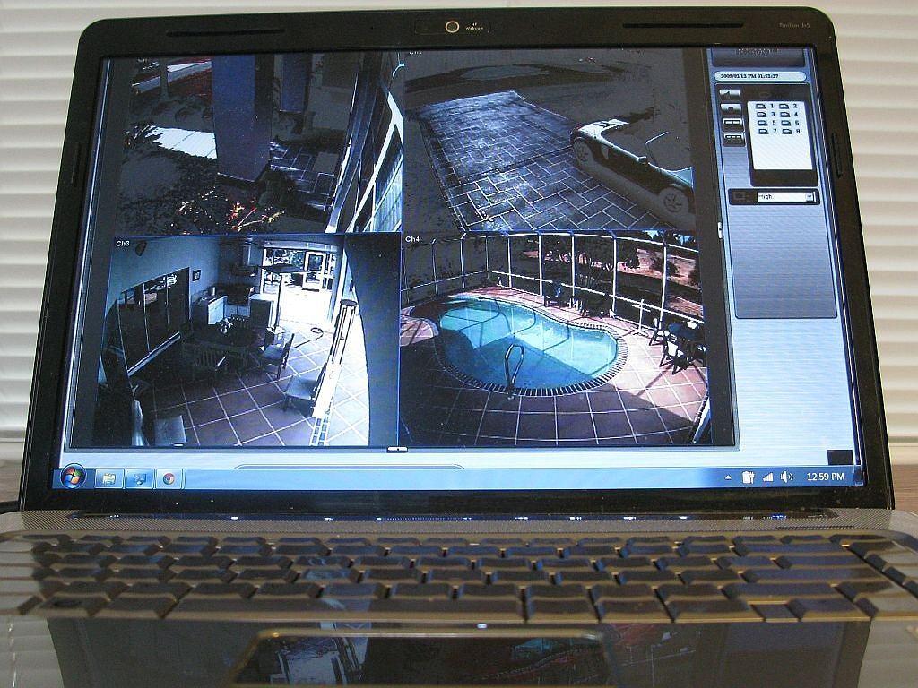 Monitoring może naruszać prawo do prywatności