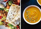Otwórz nowy sezon w twoim menu. Wypróbuj naszych 10 przepisów na lekkie jesienne obiady i przekąski