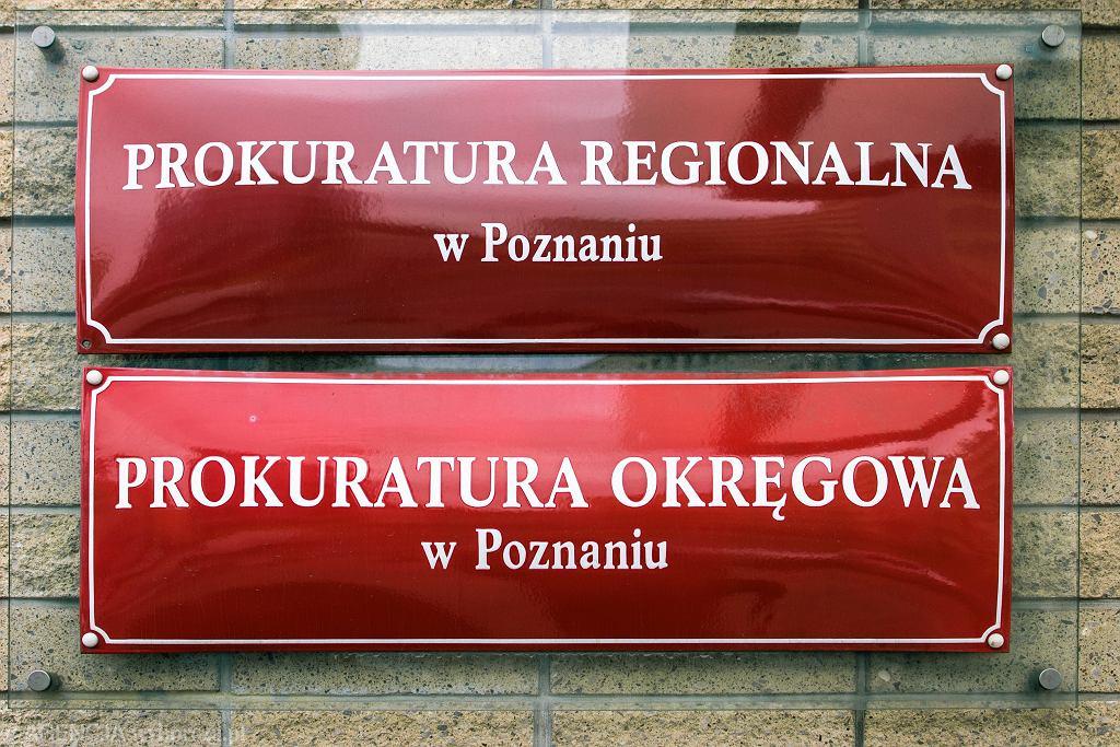 Prokuratura Okręgowa w Poznaniu