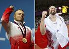 """Mamy dwa złota w Londynie! Majewski i Zieliński """"robią nam wieczór"""" [ZDJĘCIA]"""