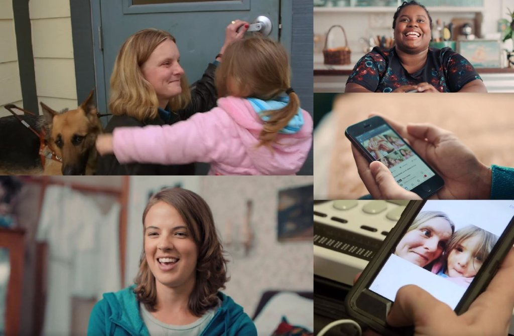 Technologia stworzona przez Facebooka zmienia życie osób niewidomych i niedowidzących