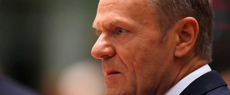 Paweł Adamowicz nie żyje. Donald Tusk przyleciał do Gdańska