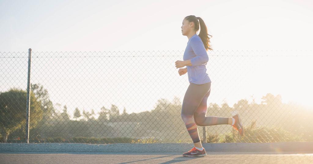 Jak biegać? Jak zacząć biegać? Jak biegać, żeby schudnąć