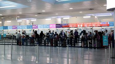 Lotnisko / zdjęcie ilustracyjne