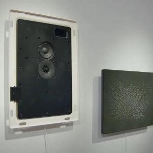 IKEA Symfonisk: ramy do zdjęć z głośnikami Sonos