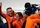 Złoty medal biathlonowej sztafety dla Szwedów. 15-latka mistrzynią olimpijską. Sensacja w półfinale hokeja [PODSUMOWANIE DNIA]