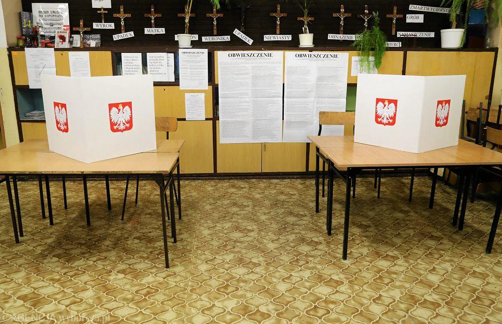 Wybory parlamentarne 2019. Lokale wyborcze Sopot. Gdzie głosować?