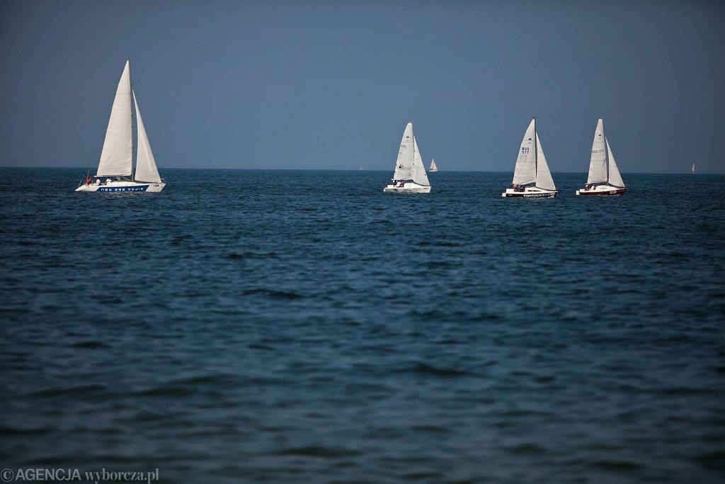 Regaty Volvo Gdynia Sailing Days