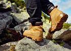 Wytrzymałe buty trekkingowe marek, które pokochał świat!