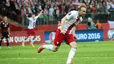 Polska - Niemcy 2:0