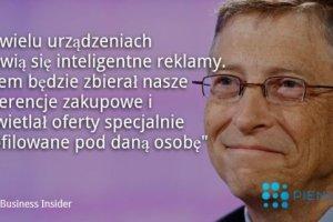 Bill Gates w 1999 r. złożył kilka przepowiedni. Przerażające, jak bardzo miał rację