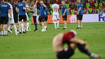 Burza po ćwierćfinale Euro 2020.