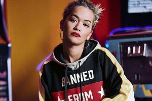 Rita Ora ponownie promuje adidas Originals