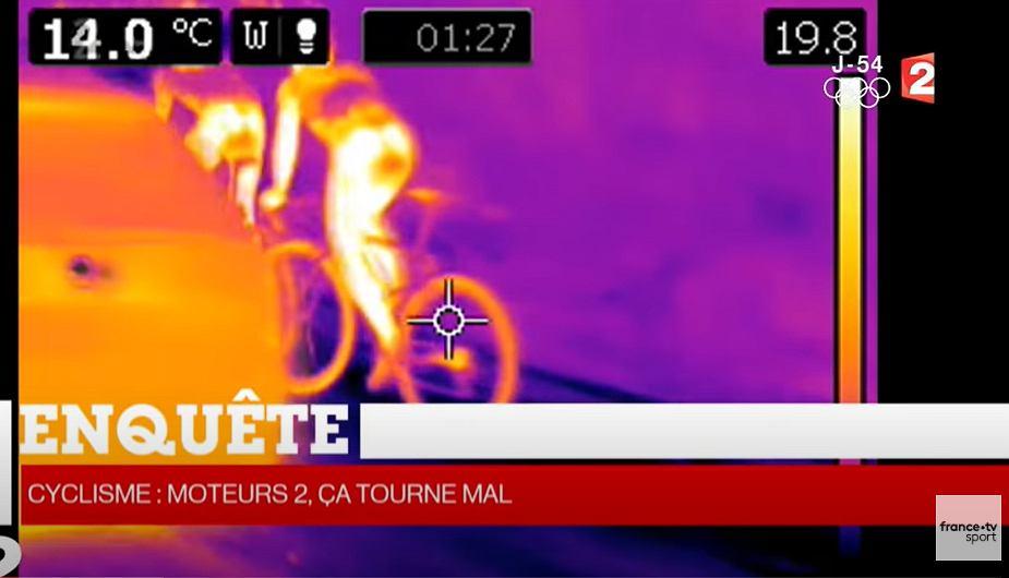 Roglić i Pogacar królują na Tour de France. 'Wyścig sił Słoweńców' czy historia z elektrycznymi silnikami i dopingiem w tle?s