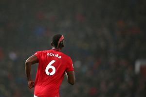 Paul Pogba opuści Manchester United. Mino Raiola: To jego drugi dom