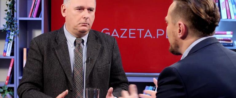 Paweł Zalewski: Ziobro jest dziś odpowiedzialny za każdą sprawę w Polsce