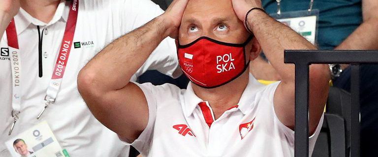 """Michał Kubiak: """"Prezydent przyniósł nam żabę. Kontuzja? Ktoś może słuchać"""". Było też o wódce"""